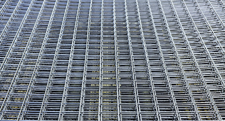 Multimesh Stainless Steel Welded Wire Mesh